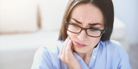 What Causes a Toothache? , West Haven, Connecticut