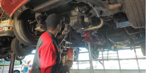 Transmission Maintenance: 5 Signs Automatic Systems Need Attention, West Haven, Connecticut