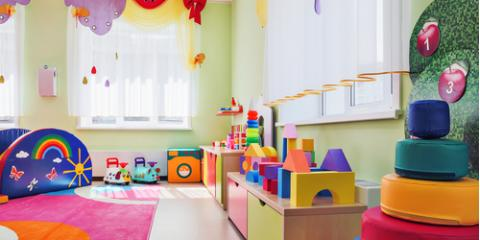 3 Ways to Avoid Separation Anxiety at Daycare, Henrietta, New York