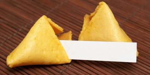 The History of Fortune Cookies , West Homestead, Pennsylvania