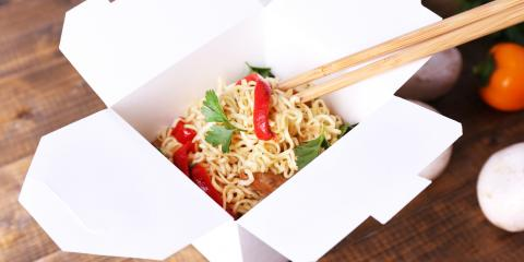 3 Tasty Dishes You Can Make With Chinese Food Leftovers , West Homestead, Pennsylvania