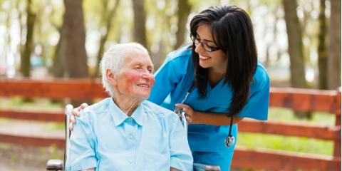 Battle Rising Health Costs With Home Health Care, West Orange, New Jersey