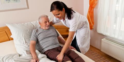 Home Health Care vs. Home Care: What's the Difference?, West Orange, New Jersey