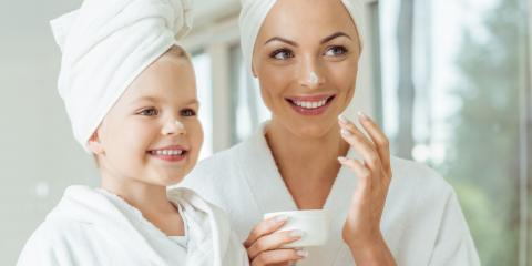5 Surprising Facts About Your Skin, West Palm Beach, Florida