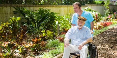 3 Tips for Helping a Parent Adjust to Assisted Living, West Plains, Missouri