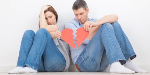 West Plains Attorney Shares the 3-Step Divorce Process, West Plains, Missouri