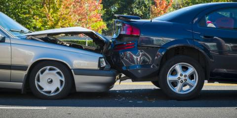 How Do Insurers Determine Fault in Car & Truck Accidents?, West Plains, Missouri