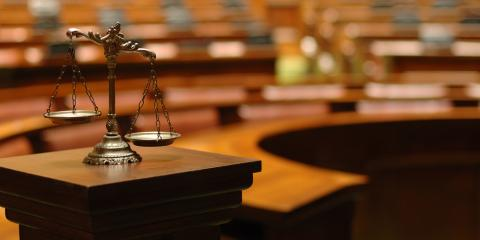3 Ways a Criminal Defense Lawyer Will Help Your Case, West Plains, Missouri
