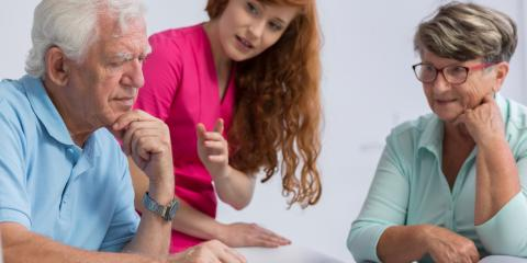 What to Expect When Your Spouse Moves Into an Elderly Care Facility, West Plains, Missouri