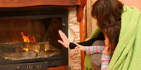 5 Benefits of Gas Fireplace Installations, West Plains, Missouri