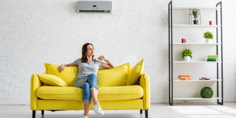 What Is a Ductless Mini-Split System?, West Plains, Missouri