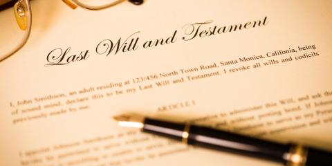 3 Reasons to Work With a West Plains, MO, Estate Planning Lawyer, West Plains, Missouri