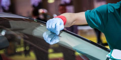 The Dos & Don'ts of Dealing With a Cracked Windshield, West Plains, Missouri