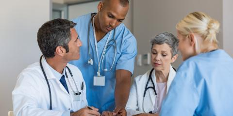 The Importance of Health Services in Rural Areas, West Plains, Missouri