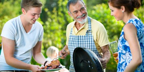 3 Reasons to Fill Your Propane Tank Before Summer, West Plains, Missouri