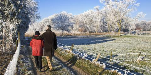 4 Fun Ways Seniors Can Stay Active In Winter, West Plains, Missouri