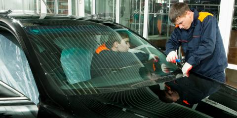 3 Windshield Replacement Aftercare Tips, West Plains, Missouri