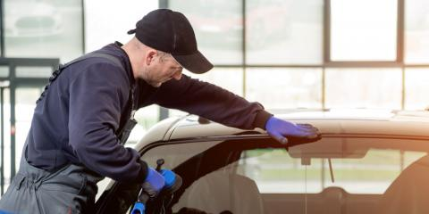 The Dos and Don'ts of Maintaining Your Windshield After a Replacement, West Plains, Missouri