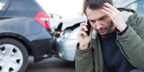 3 Ways to Reduce the Risk of Rear-End Collisions, West Plains, Missouri