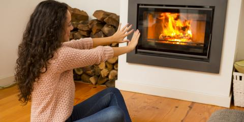 Frequently Asked Questions About Propane Fireplaces, West Plains, Missouri