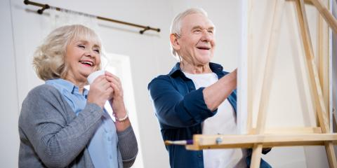 4 Popular Retirement Hobbies for Seniors, West Plains, Missouri