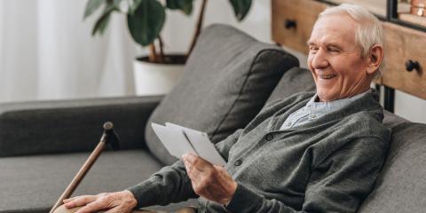 What Low-Income Seniors Should Know About Section 202, West Plains, Missouri