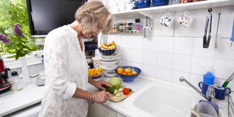 Why an Effective Senior Care Plan Needs to Provide Proper Nutrition, West Plains, Missouri