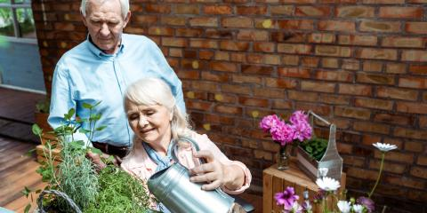 What Are the Benefits of Gardening for Seniors?, West Plains, Missouri