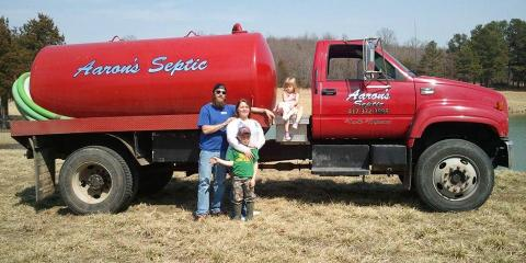 3 Factors to Consider When Researching Septic Services, South Fork, Missouri