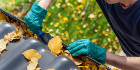 4 Reasons to Keep Up Your Gutter Maintenance Schedule, Hamilton, Wisconsin