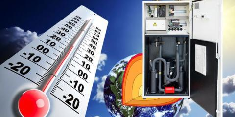 4 Key Reasons to Switch to a Geothermal HVAC System, West Salem, Wisconsin