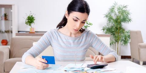 4 Tips for Rebuilding Credit After Bankruptcy, Charles Town, West Virginia
