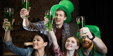 3 Tips for Staying Safe on St. Patrick's Day, Charles Town, West Virginia