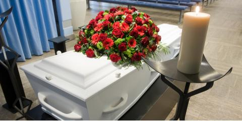 4 Common Types of Funeral Services, Ranson, West Virginia