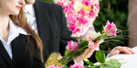 The Do's & Don'ts of Respecting Etiquette at a Funeral, Ranson, West Virginia