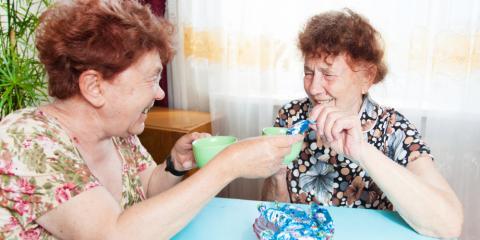 3 Ways Living in a Retirement Community Keeps Seniors Social, West Plains, Missouri