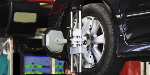 Quality Tire Repair You Can Trust From the Professionals At Half-Price Auto Repair, West Bend, Wisconsin