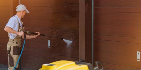 5 Springtime Maintenance Tips for Your Overhead Door, Olde West Chester, Ohio