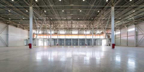 3 Benefits to Having Resinous Coating On the Floors of Your Garage, Monroe, Ohio