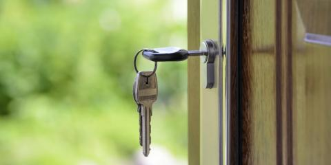 West Chester's Best Locksmith Explains How Weather Can Affect Your Locks, West Chester, Ohio