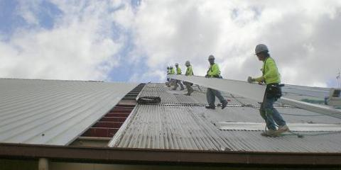 West Coast Roofing, Inc., Roofing, Services, Waianae, Hawaii