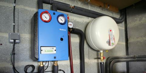 Furnace Repair Experts Share 4 Benefits of Regular Furnace Maintenance , West Harrison, Indiana