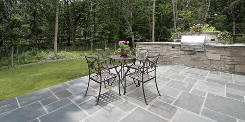Your Backyard Patio: Start the Planning Process Now! , East Yolo, California