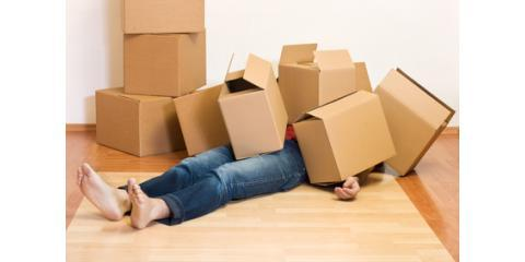 West Side Movers: A Moving Company That Also Offers Storage, Manhattan, New York