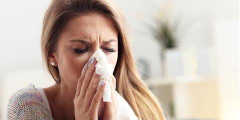 What Causes the Common Cold?, North Hempstead, New York