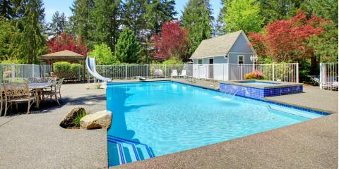 3 Benefits Dedicated Pool Sheds Offer, Westby, Wisconsin