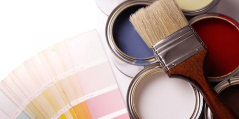 Know the Differences Between Oil- & Latex-Based Paint for Exterior & Interior Projects, Bedford Hills, New York