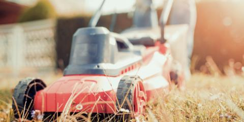 Lawn Mower Repair or Replacement: Which Is Right for You?, Wentzville, Missouri