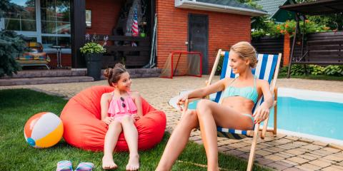 3 Ways to Make Your Pool Safer This Summer, Taylor Creek, Ohio