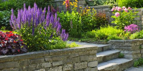 Top 5 Landscaping Trends of 2017, Taylor Creek, Ohio